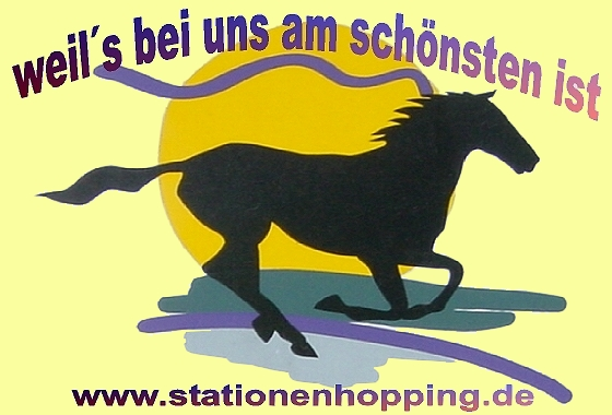 Logo Stationen Hopping